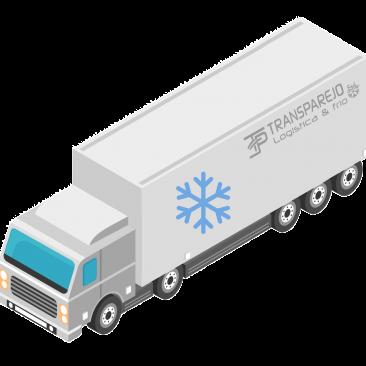 Transporte-Refrigerado